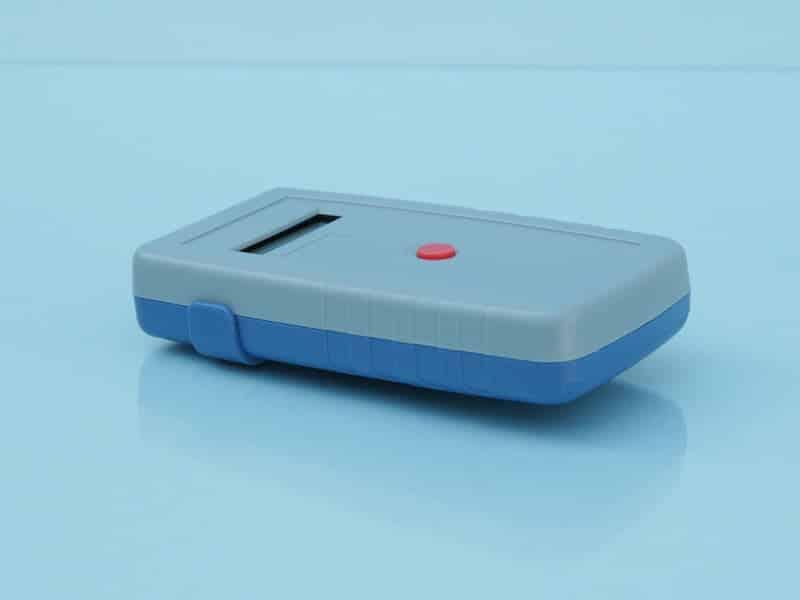 reader lid 540 iso FDX-B standaard