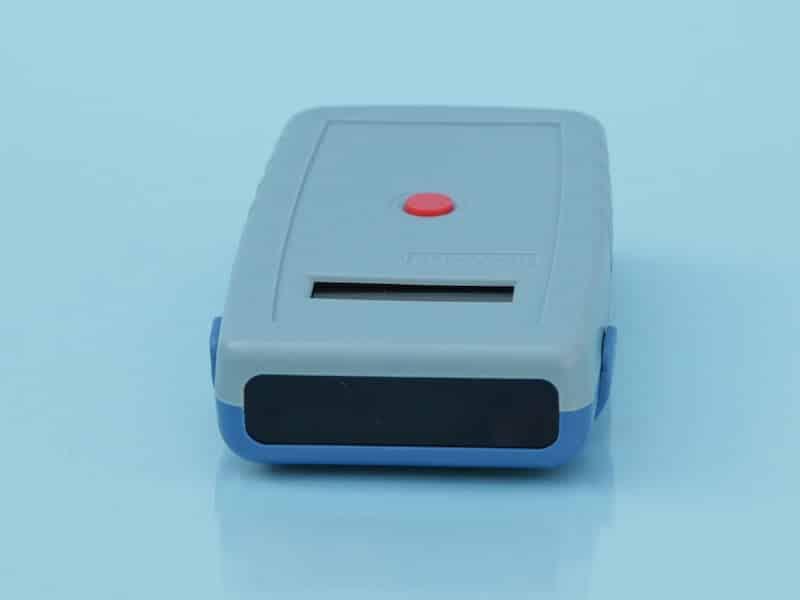 chiplezer reader lid 540 fdxb iso