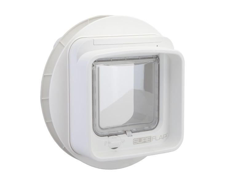 transponder ISO FDX-B kattenluik sureflap dual scan