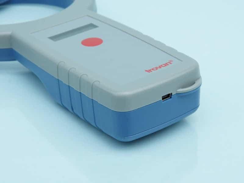 hdx 11784 11785 reader lid 575 multi avid encypted iso fdxb trovan bluetooth